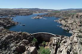 Image result for historic watson lake prescott