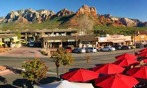 Image result for downtown sedona