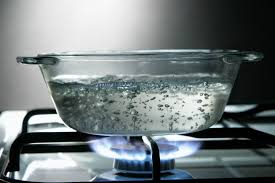 Image result for boiling water