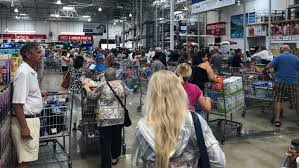Image result for costco shoppers