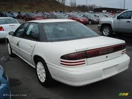 Image result for white 1995 dodge intrepid