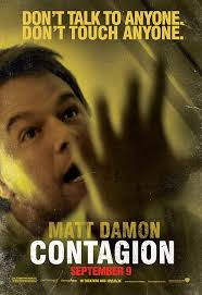 CONTAGION Posters | Collider