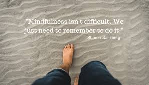 7 Top Mindfulness Quotes and what they reveal - Brilliant Living HQ
