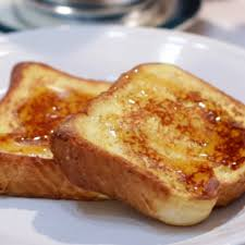 Easy French Toast Recipe | In the Kitchen with Matt